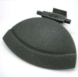 Citroen C4 glovebox handle