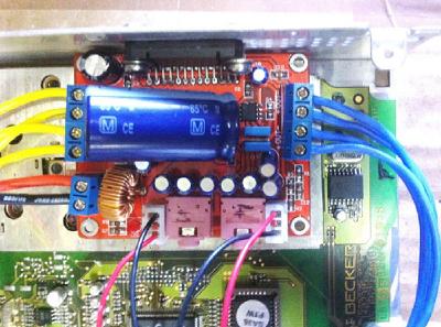 BM54 repair kit